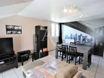 Appartement 2 pièces 54,27 m2