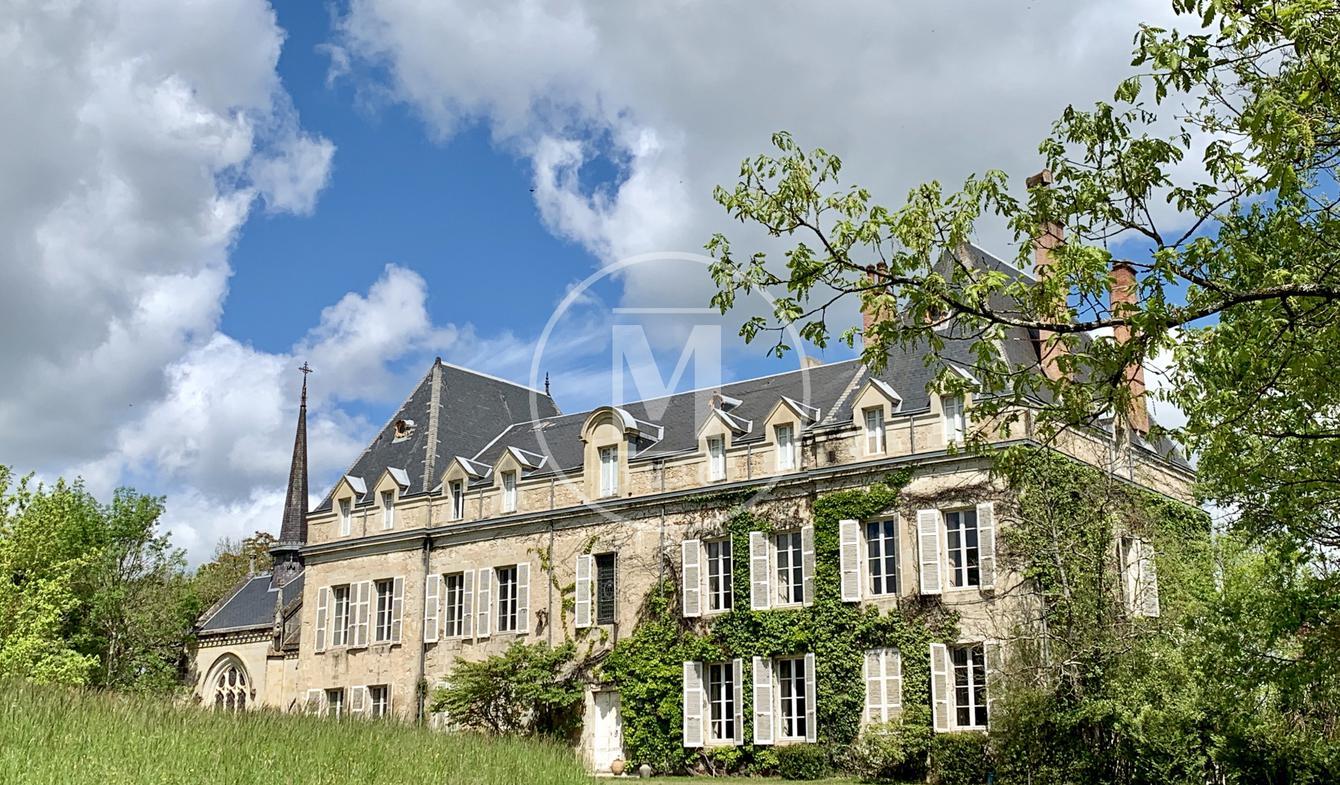 Château Lavaur