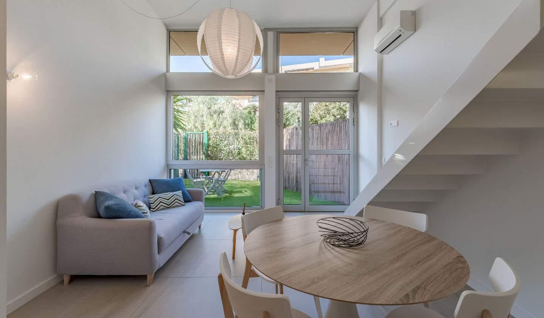 Appartement avec terrasse et piscine Saint-Laurent-du-Var