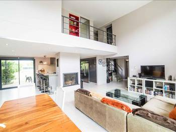 Maison 9 pièces 265 m2