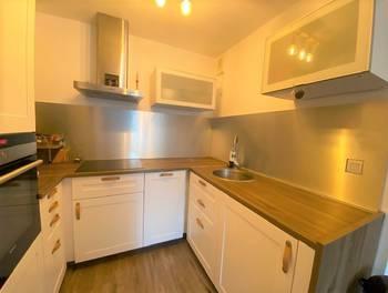 Appartement 2 pièces 41,12 m2