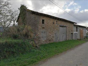 maison à Saint-Auvent (87)