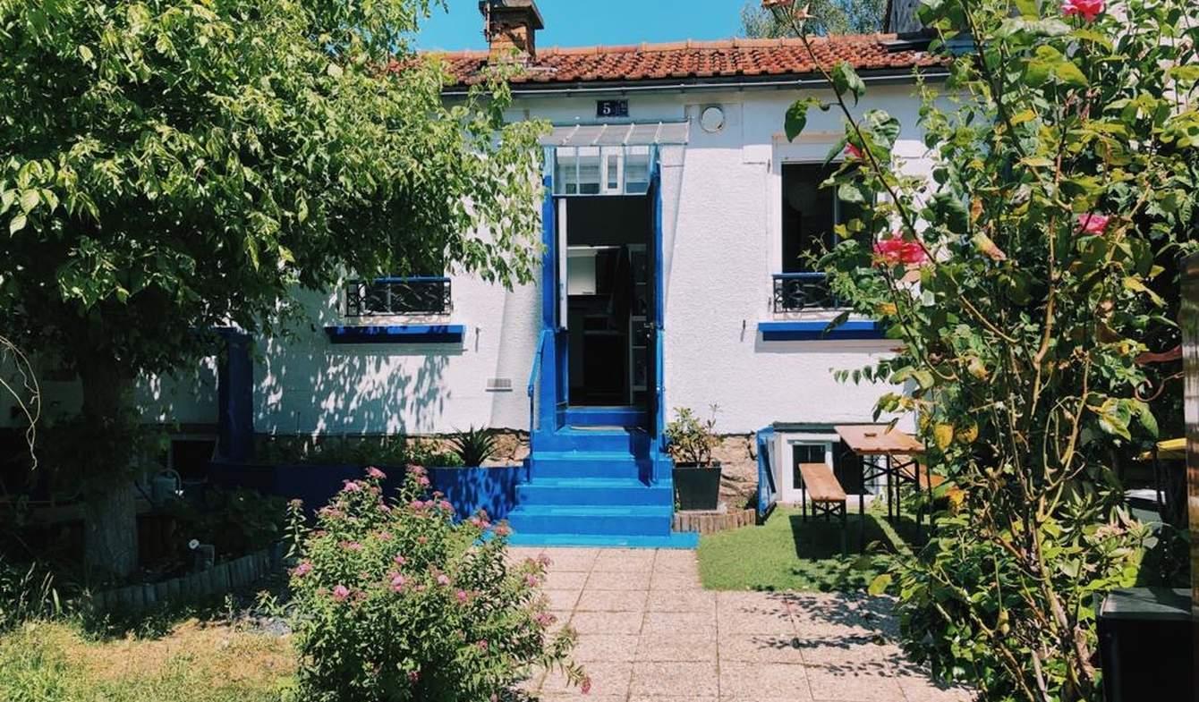 Maison Clamart