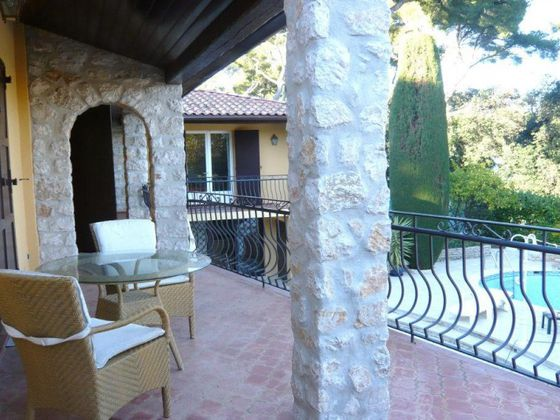 Vente villa 7 pièces 278 m2