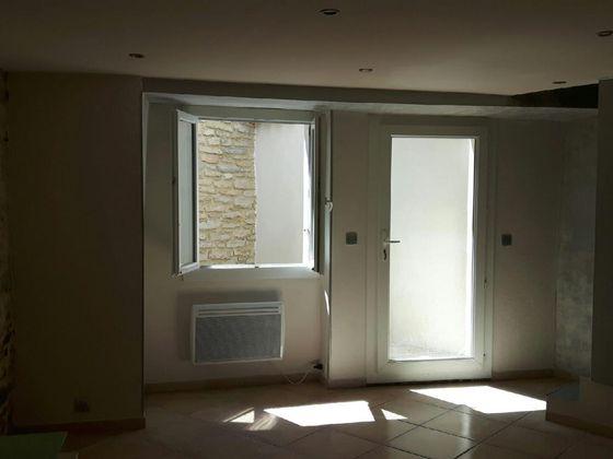 Location maison 3 pièces 51,24 m2