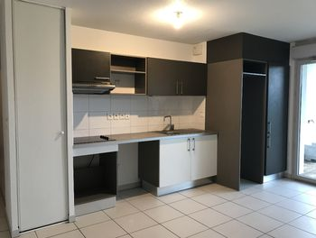 appartement à Toulouse (31)