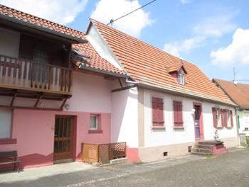 Maison 11 pièces 267 m2