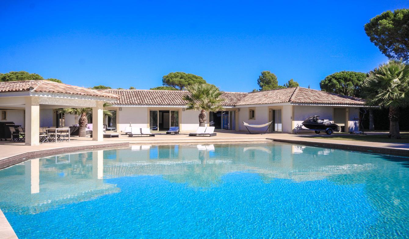 Maison avec piscine Roquebrune-sur-Argens