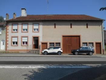 Maison 4 pièces 142 m2