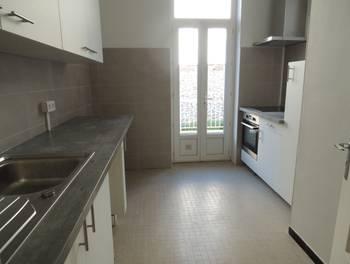 Appartement 3 pièces 63,24 m2