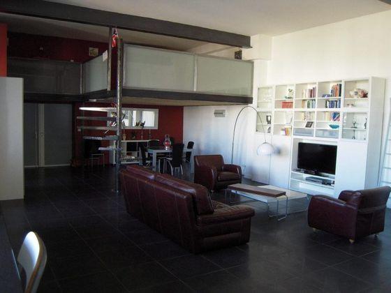 Vente loft 3 pièces 147,85 m2