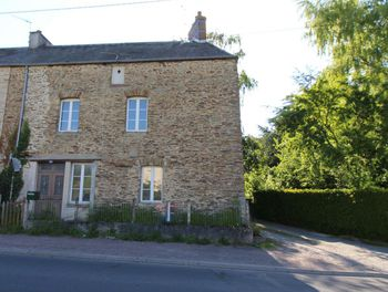 maison à Le Molay-Littry (14)