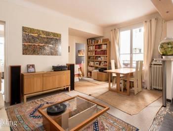 Appartement 3 pièces 57,01 m2