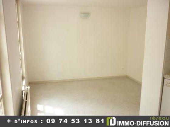 Location appartement 2 pièces 35,79 m2