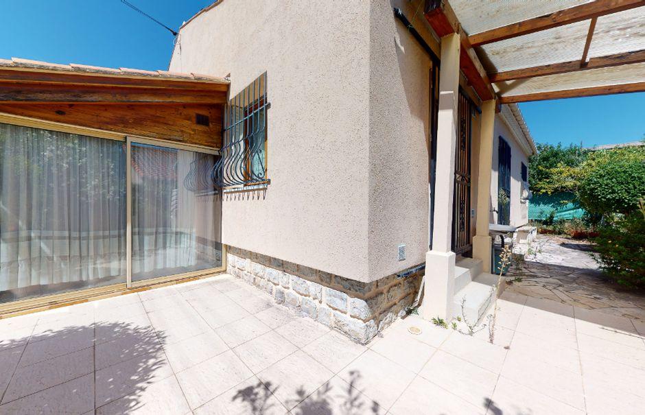 Vente maison 4 pièces 81 m² à Montpellier (34090), 390 000 €