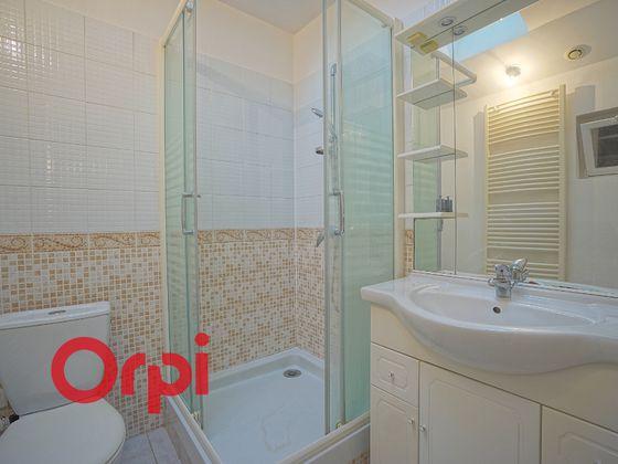 Location appartement 2 pièces 37,16 m2