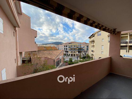Vente appartement 2 pièces 27,65 m2