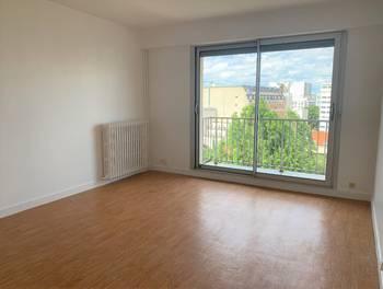 Studio 32,71 m2