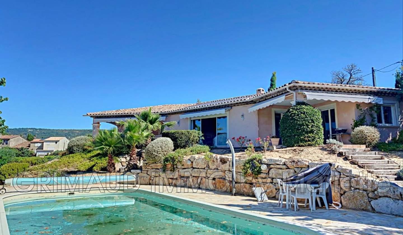 Villa avec piscine Plan-de-la-Tour