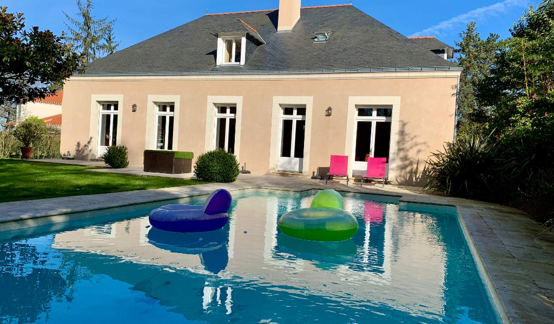 Villa Basse-Goulaine