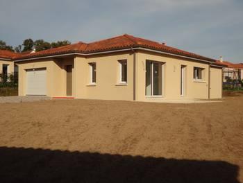 Maison 5 pièces 101,44 m2