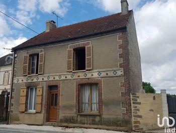 maison à Villiers-Saint-Georges (77)