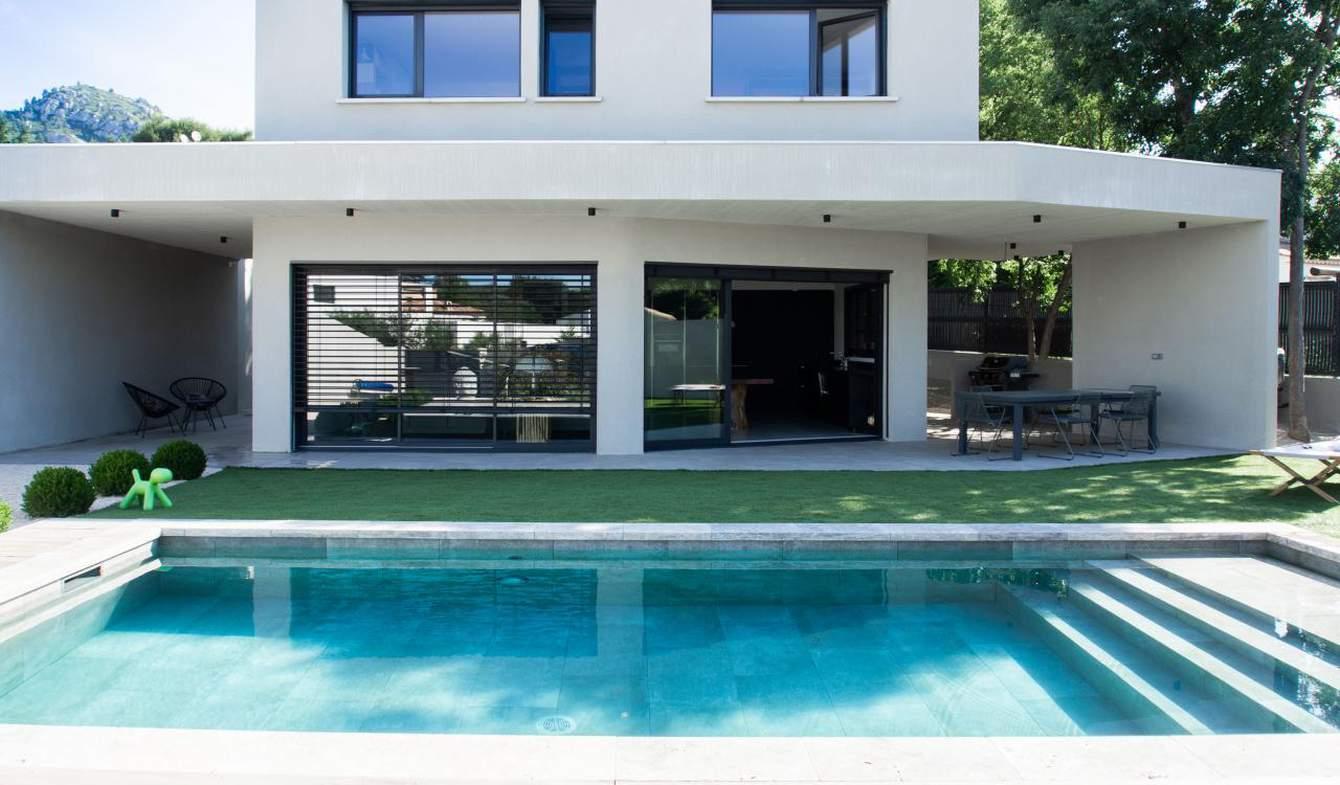 Maison avec piscine Marseille 11ème
