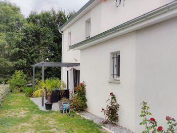 maison à La Freissinouse (05)