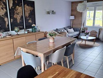 maison à Tubersent (62)