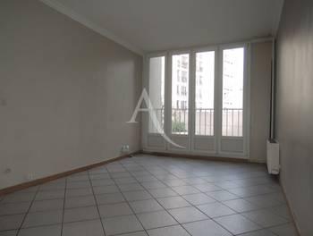 Appartement 2 pièces 48,58 m2