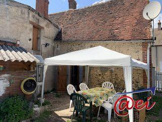 Maison Montargis (45200)