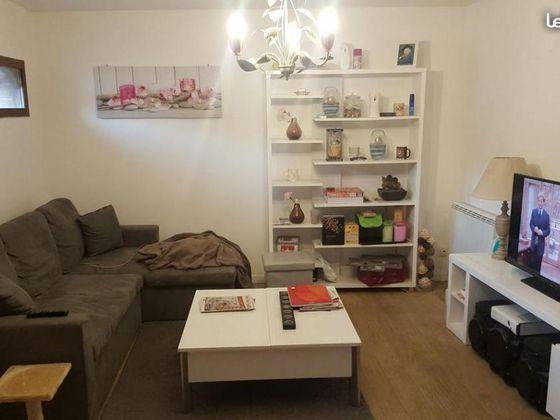 Location maison 2 pièces 55 m2