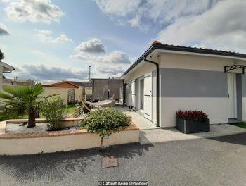 maison à Le Teich (33)