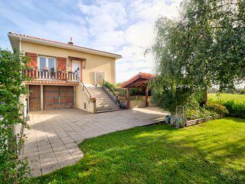 maison à Lapeyrouse-Fossat (31)