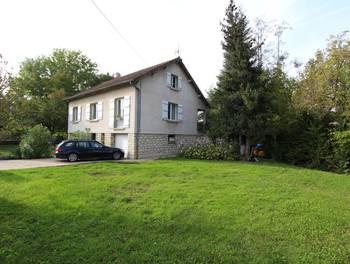 Maison 8 pièces 188,98 m2