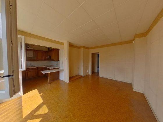 Vente appartement 2 pièces 42,29 m2