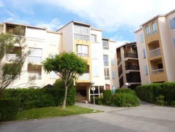 Appartement 2 pièces 26,22 m2