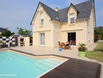 Maison 6 pièces 163,7 m2