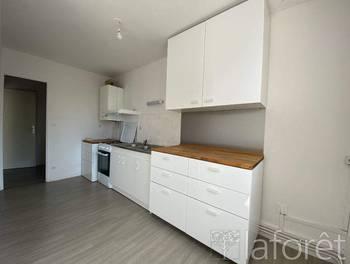 Appartement 2 pièces 48,68 m2