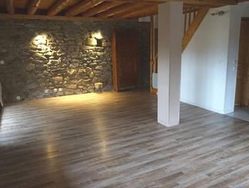 Appartement 3 pièces 76,23 m2