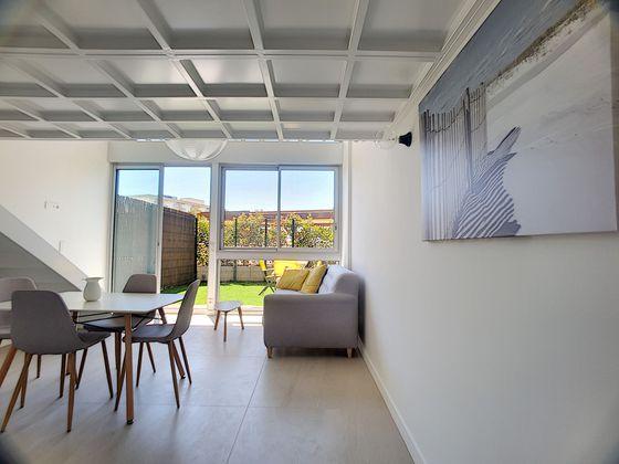 Vente appartement 2 pièces 33,5 m2