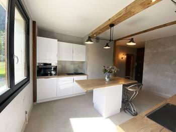 Appartement 3 pièces 66,79 m2