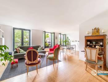Appartement 5 pièces 84,07 m2