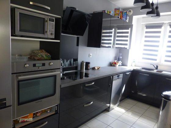 Vente appartement 2 pièces 50,5 m2