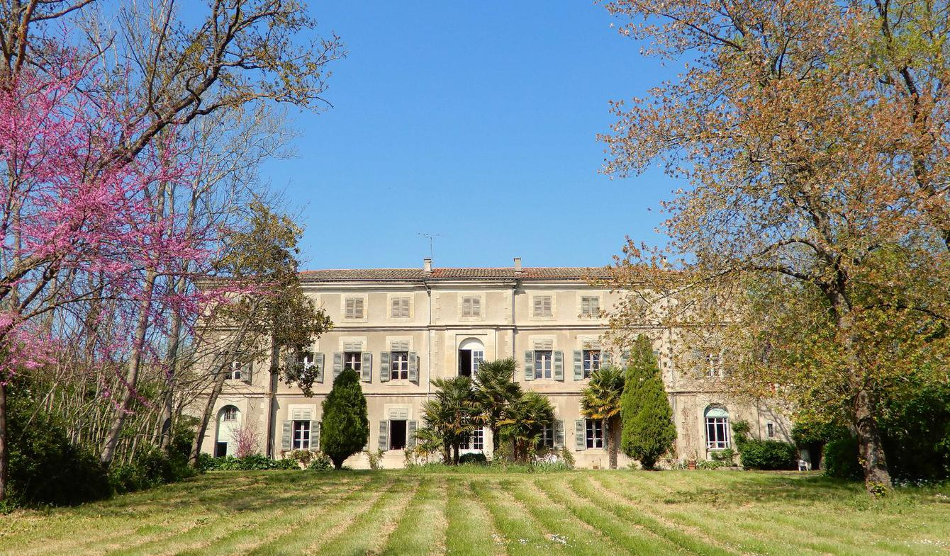 Castle Castelnaudary