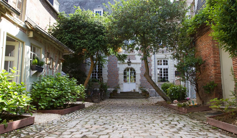 Maison Le Tréport