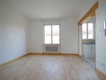 Appartement 2 pièces 34,65 m2
