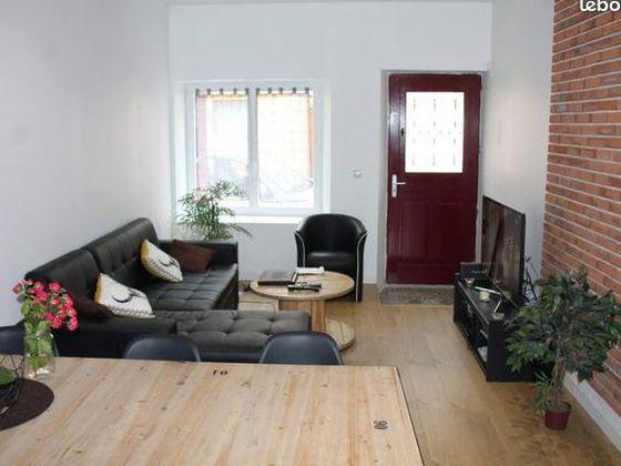 Location maison 4 pièces 90 m2