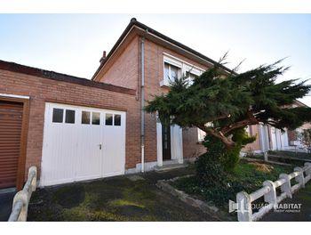 7ec4a389495410 Vente de Maisons à Mazingarbe (62)   Maison à Vendre
