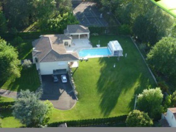 Vente villa 6 pièces 184 m2